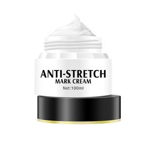 OEM ODM Brand Organic Postpartum Stretch Mark Cream Skin Repair Cream Body Pregnancy Scar Stretch Marks Removal Cream For Women