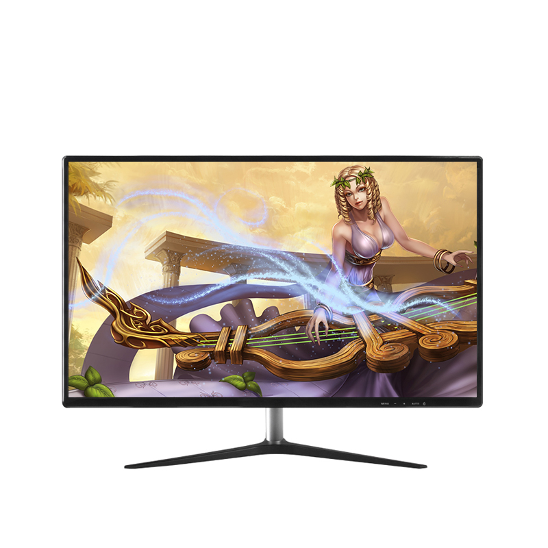 24 27 Inch Led Monitor Computer 1ms FHD 144hz Curved Monitor Gaming