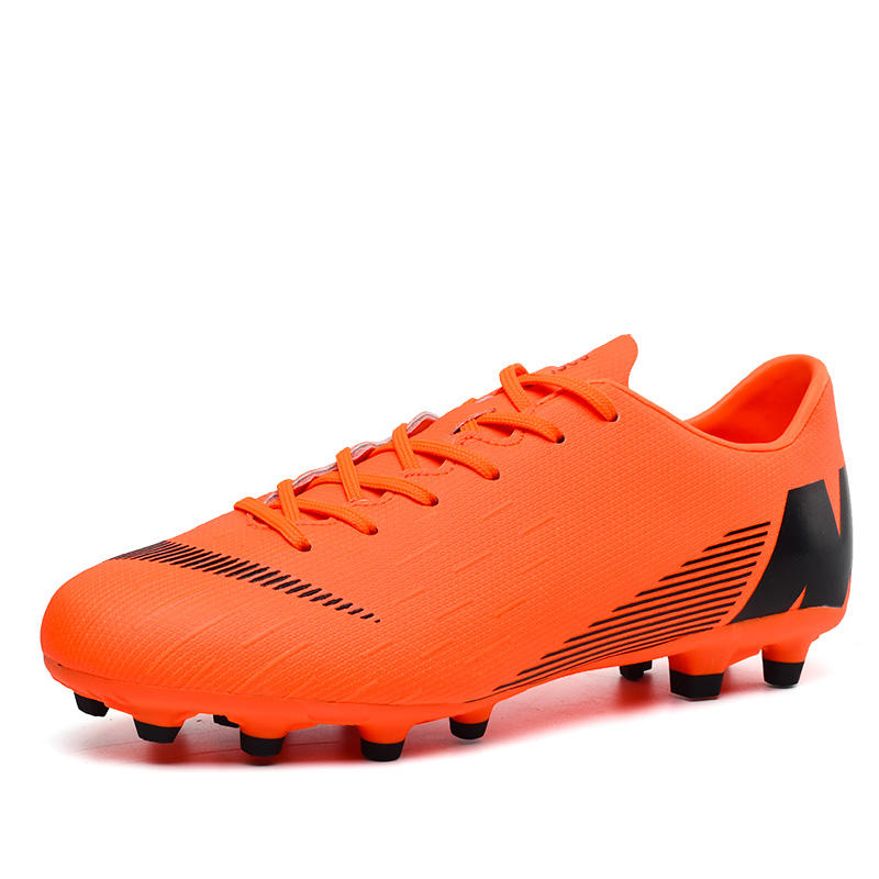Wholesale cheap sport outdoor turf kids football boots soccer shoes for men