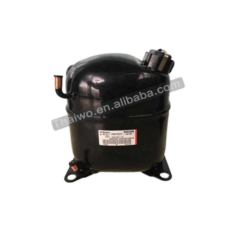 NJ9238GK Embraco Compressor R404a for fast shipping
