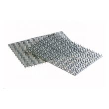 galvanized truss nail plate for beam