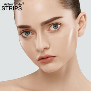 skin care antiaging v line shaping lifting chin firming mask