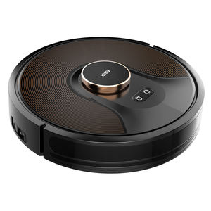 ABIR X8 Lidar Robot Vacuum Cleaner Laser with smart electric water tank