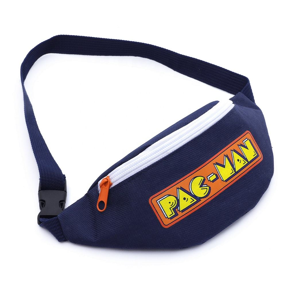 Factory Wholesale Little Boys Gift Waist Bag, Toddler Kids Toys Bum Bag