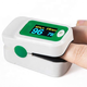 Factory Price Home Use OLED Display Fingertip Pulse Oximeter