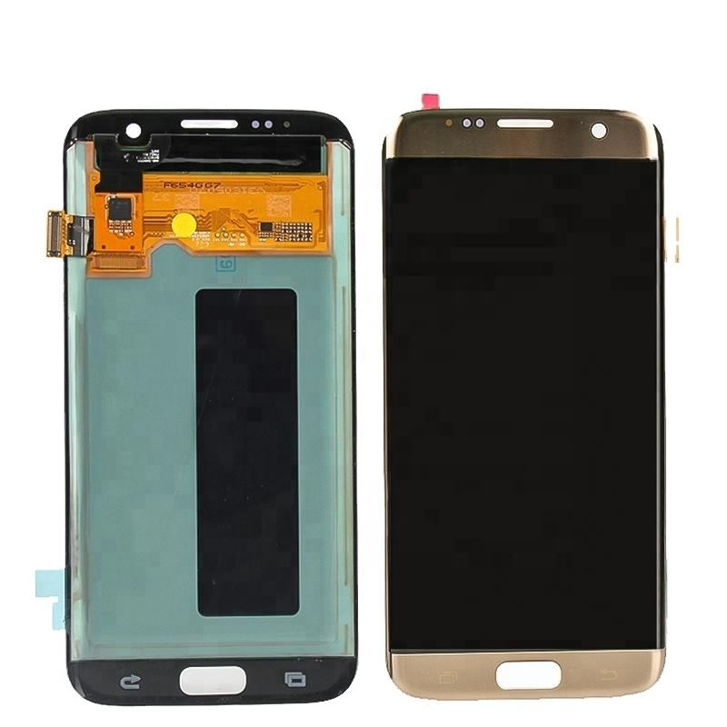 2020 lcd for Samsung galaxy S2 S3 S4 S5 S6 S7 edge S8 S9 S10 Lcd display, For Samsung display