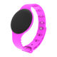 W1 wearable beacons wrist band ble 4.0 ibeacon eddystone
