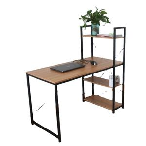 Tianjin customized factory office furniture height adjustable T-type office desk