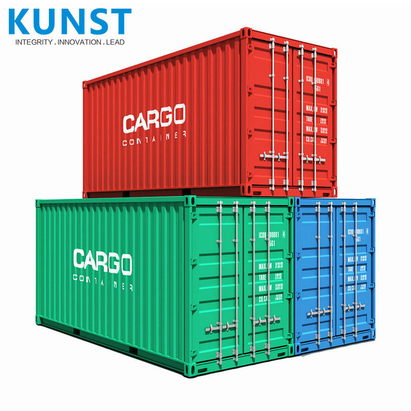Professional freight forwarder export the DDU Shipping to London England by Kunst shipping