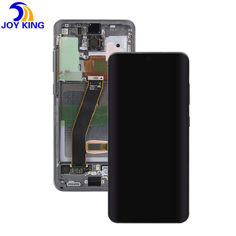 "6.3 '""Lcd Vervanging Voor Samsung Note 10 Lcd Touch Screen <span class=keywords><strong>Digitizer</strong></span>"