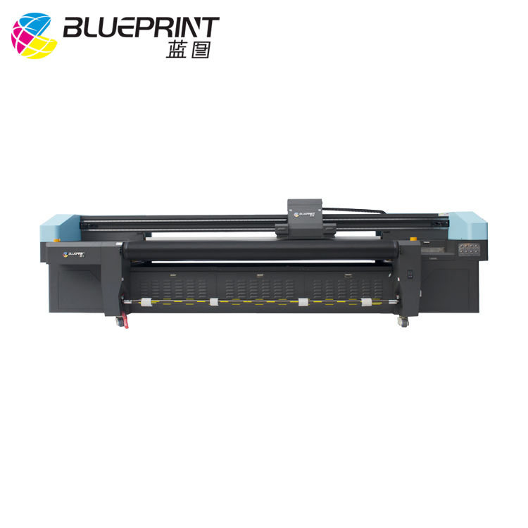 Automatische Flex Behang Muur Art Hybrid UV 3.2 <span class=keywords><strong>M</strong></span> <span class=keywords><strong>printer</strong></span>
