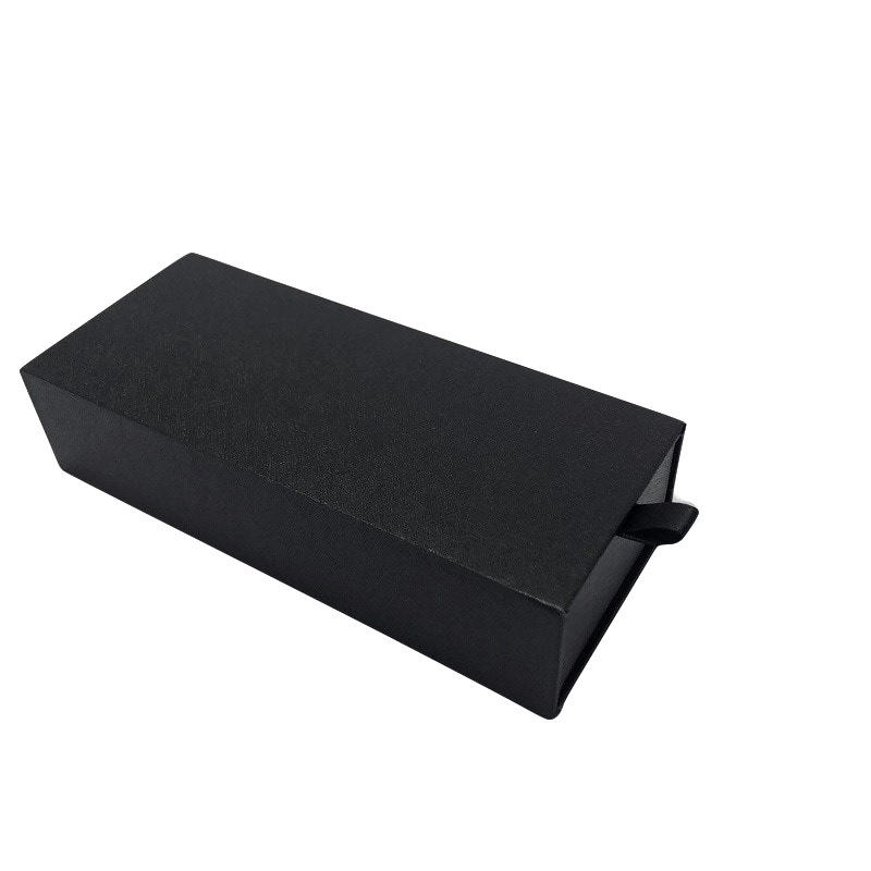wholesale designer custom hard rectangle sunglasses eyewear cases