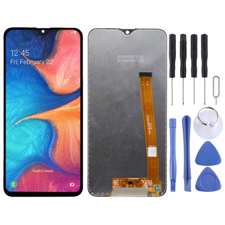 Big Sales Original LCD Screen and Digitizer Full Assembly for Samsung Galaxy A20e