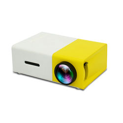 Factory Selling High Resolution Optional Built In Battery Portable Android Home Theater Mini pocket Projector With Cheap Price