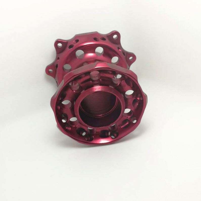 IMI de bien tapón de precisión cnc mecanizado de piezas de plástico de espaã a