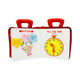 Baby kids toys children's cloth activity book interactive magnetic educational toys
