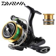 Daiwa best selling spinning fishing reel saltwater exceler LT baitcasting reel fishing