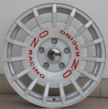 15x7 16x7inch 4*108 imitate oz racing alloy wheel