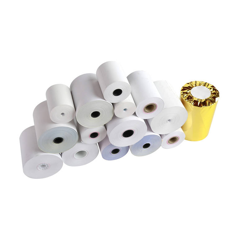 Factory Price 80mm*80mm cash register thermal paper roll