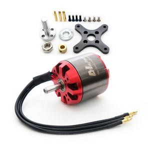 Maytech e-skate outrunner brushless rc do motor com 6365 270kv