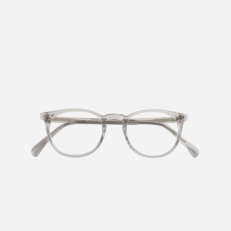 High Quality Clear Eyeglasses Acetate Eye Glass Frames Eyewear Frames Glasses