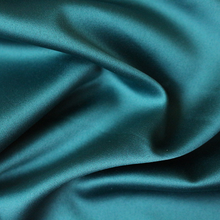 matt satin fabric robe fabric for wedding dress and sleepwear