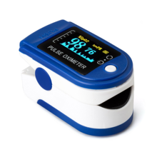 good quality cheap price OLED TFT display digital oximetro finger tip pulse oximeter