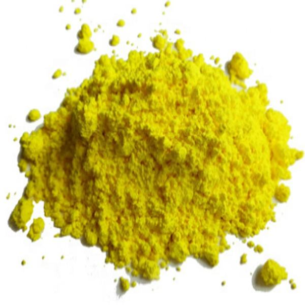 Free Samples! Widely used dye powder solvent yellow 43