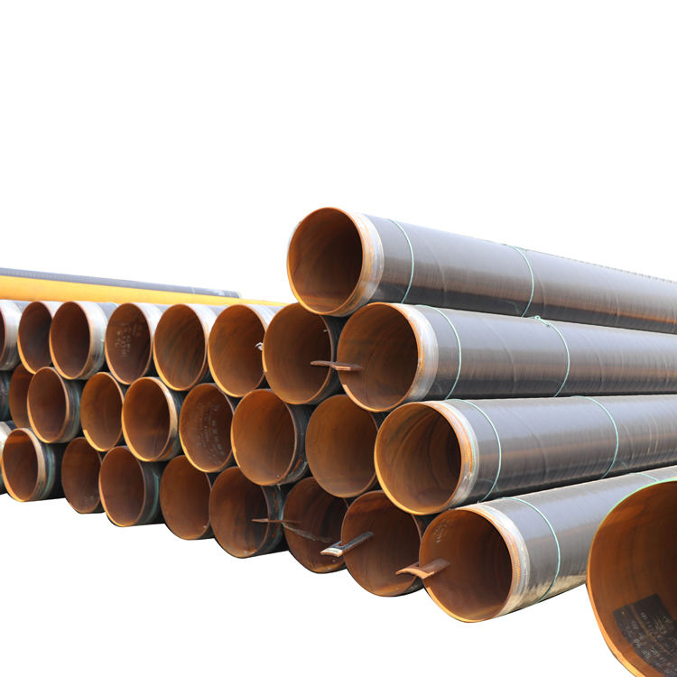 700mm Schedule 80 Copper Lined Carbon Steel Pipe Cold Drawn Steel Pipe