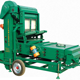 Seed Cleaner Barley Canola Compound Seed Cleaner Cum Grader Selector Machine