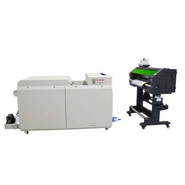 Automatic Water Washable Label Screen Printing Equipment