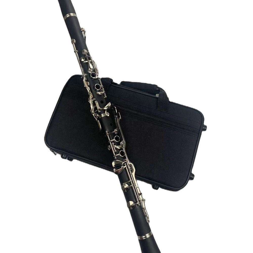 Professional G key Clarinet turkish clarinet hcl-106G BATER