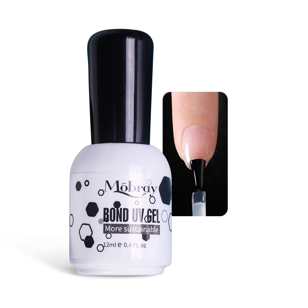 LED/UV Bonder Gel Nail Non Acid Primer Strong Adhesion