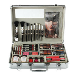 DEENER Private Label Make Up Set Women Sets Packaging Type Professional Makeup Kit for girl