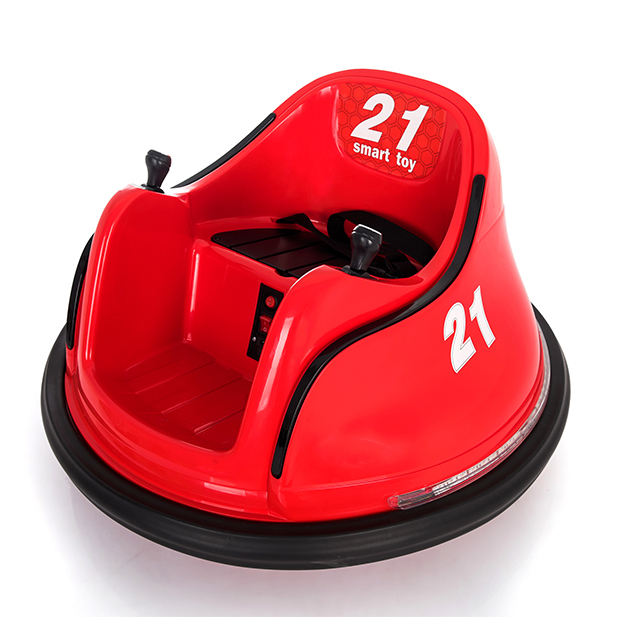 new 360 Degrees Rotation Ride on Car cheap kids electric car Toys Classic Children's toy bumper car