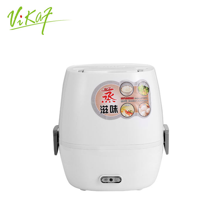 High Quality Home Kitchen Traditional Electric Steamer 200W Steamer With Automatic Keep Warm