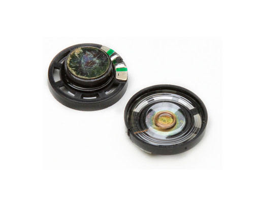 FBF27-1L 27mm 8R 8 ohm 0.25W Small Speaker Diameter 27mm Speaker Loudspeaker
