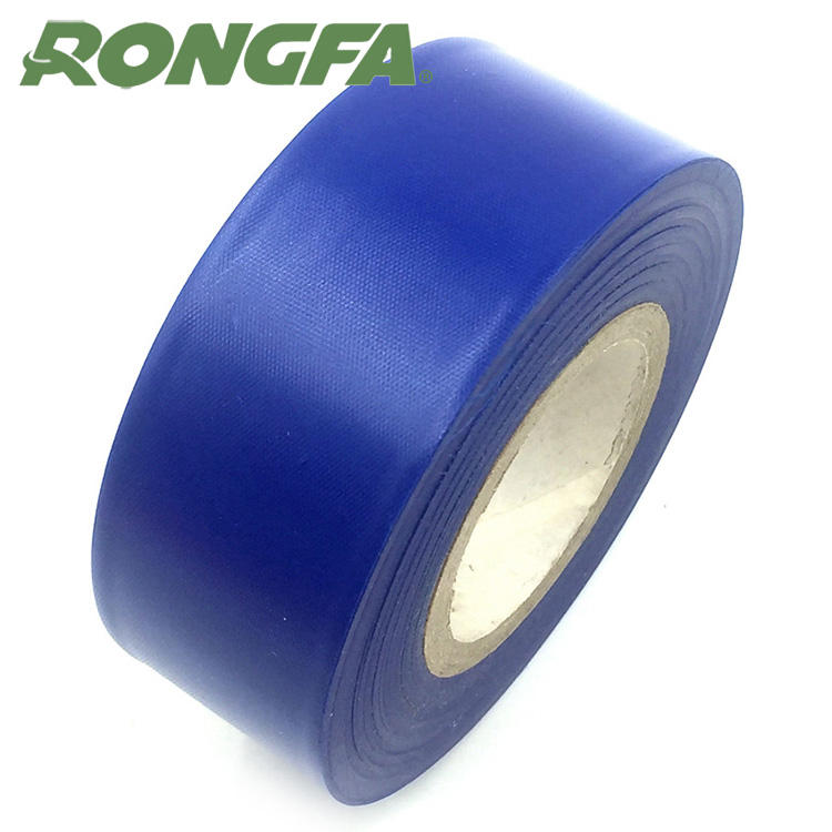 polyvinyl chloride(PVC)plastic and fixing marks/warning tape