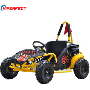 80cc Kids Benzine Go Kart Off Road Cross Buggy