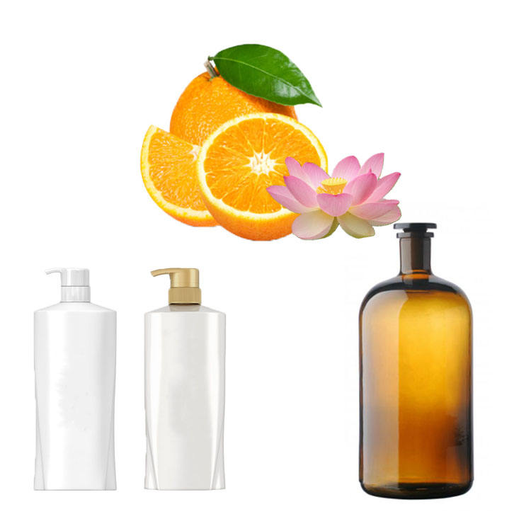 Water lotus citrus rose lily vanilla musk High Quality Concentrate Flavorsfor DIY Soap / Candle/Perfum/shampoo Fragrance oil