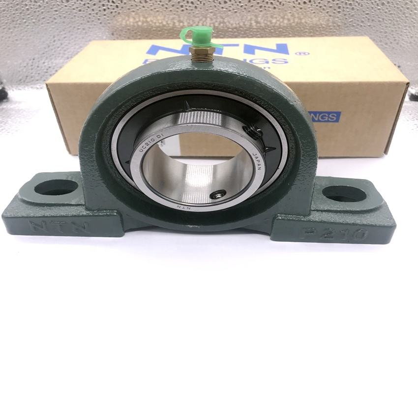 Cooper Roller bearing SAFC534 pillow block bearing