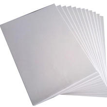 Blank Water Slide Transfer Decal Printing Paper