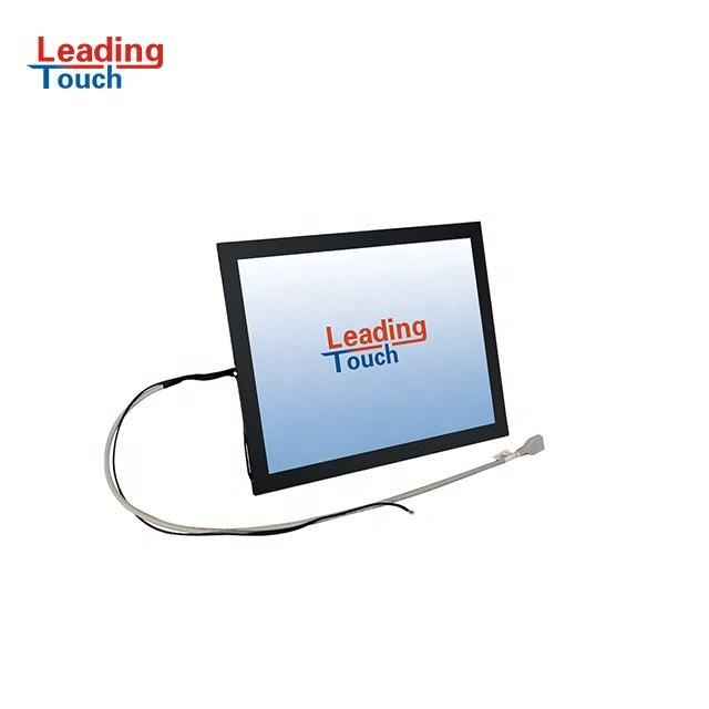 "22"" 16:10 SAW flat touch panel for Elo monitor"