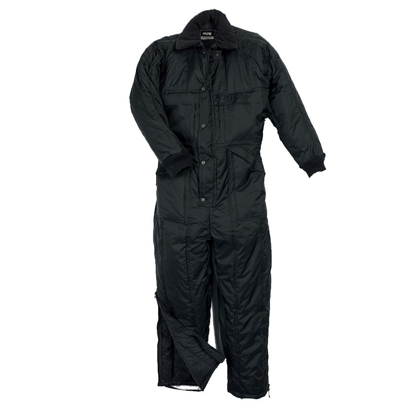 Winter stepp warme tuch paintball camo overalls