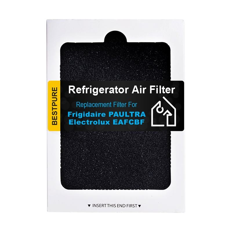 Best quality replacement CE NSF Premium Fridge Pure Air Filter for EAFCBF
