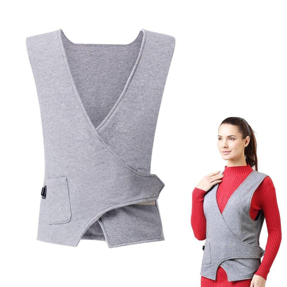 Warm Charging Smart Heated Vest with USB Can be Machine Washed in Suitable for Men and Women