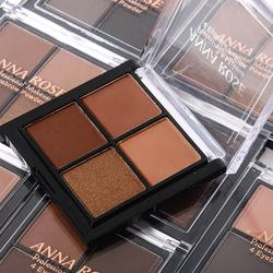 Our Own Manufacturer Wholesale Private Label Makeup Eyebrow Palette Powder