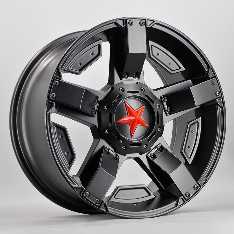 Discount 785 16 inch 5x114.3 6x139.7 Car Wheel for Sale