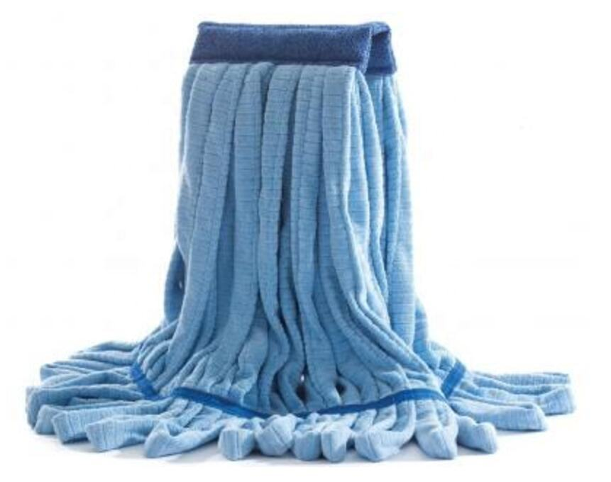 Kentucky Microfiber Floor Wet Tube Mop