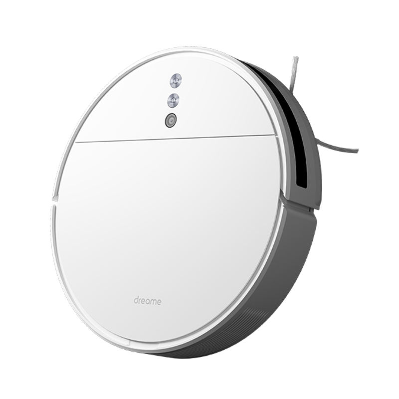 Dreame Robot Vacuum Mop ,2500Pa Super Strong Suction Robotic Vacuum Cleaner With Wifi